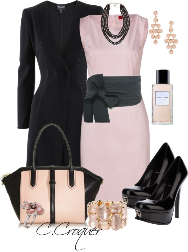 """""""Classic"""" by ccroquer on Polyvore"""