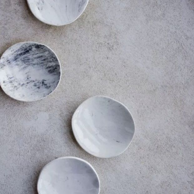 Klomp Ceramics. Pic by Matanna Katz