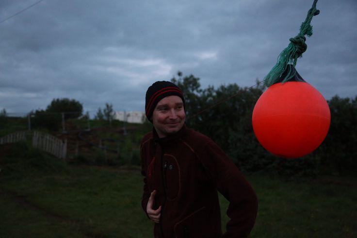 Icelandic Twilight