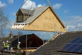 Image result for can i put a roof light into a grade 2 listed building