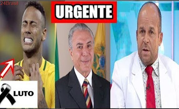 Carlinhos Vidente REVELA fim TRÁGICO do BRASIL e que JOGADOR Famoso ira FALECER