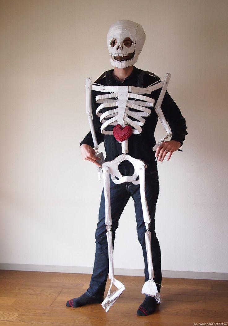 Best 25 Skeleton Costumes Ideas On Pinterest  Sexy -1407