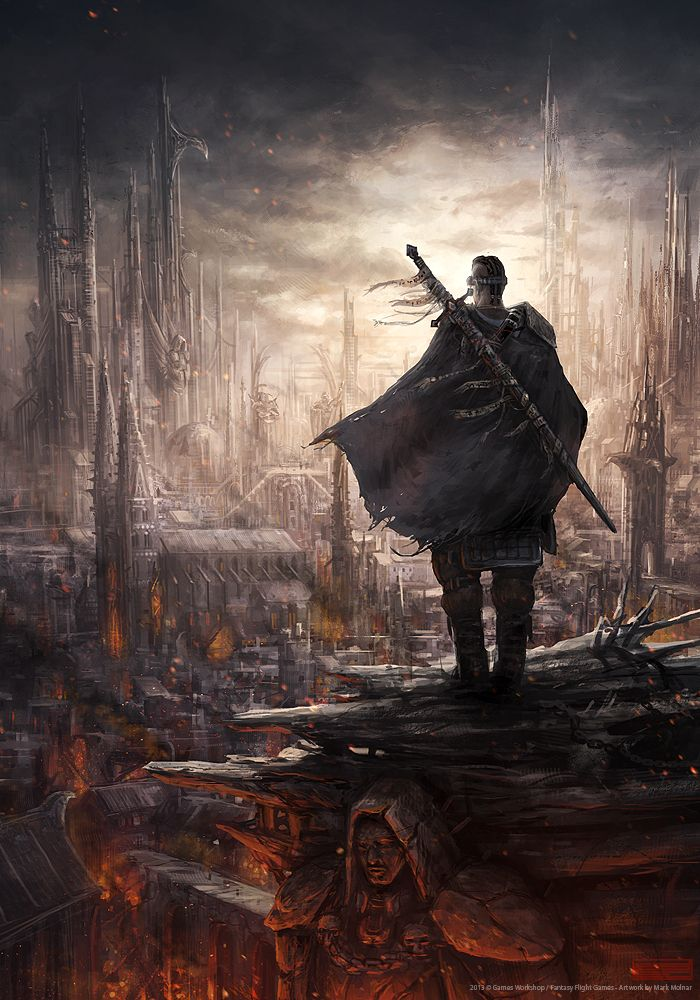 What Are Your Favorite Concept Art Pieces Of The Imperium?   Page 17   Warhammer 40,000: Eternal Crusade - Official Forum