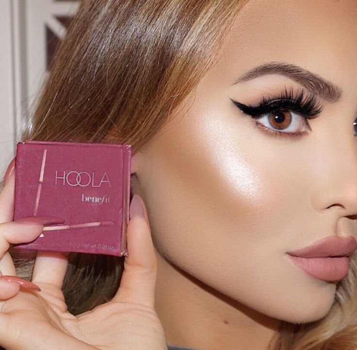 Hoola Benefit Bronzer Makeup Summer Wings