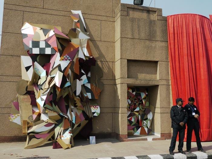 New Delhi : Clemens Behr