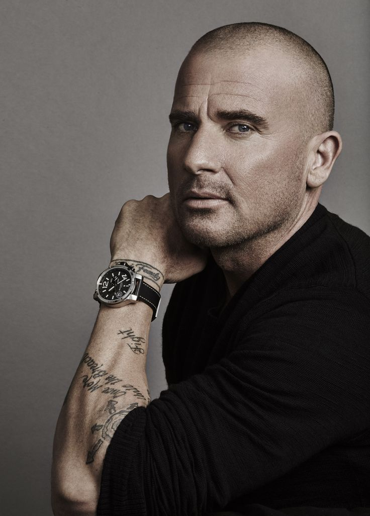 Dominic Purcell wears Bausele to remind himself of what Australia means to him. Having lived and worked in the United States for over a decade, Dominic remembers his roots and love for the Australian lifestyle through his timepiece. Keep a piece of Australia wherever your journey takes you with Bausele.
