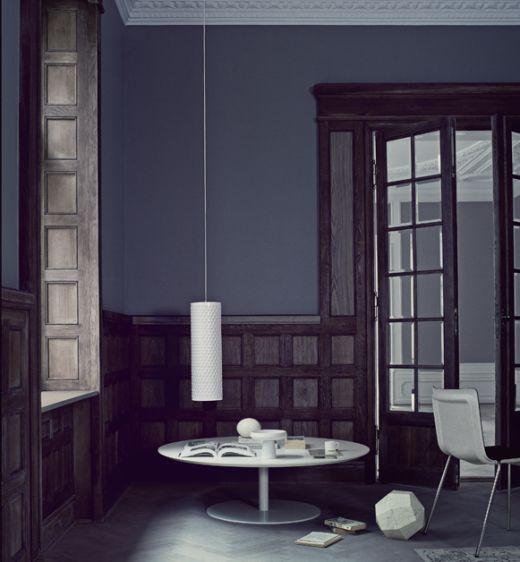 Pedrera ANA Sufitowa - Gubi | Designerskie Lampy & Oświetlenie LED