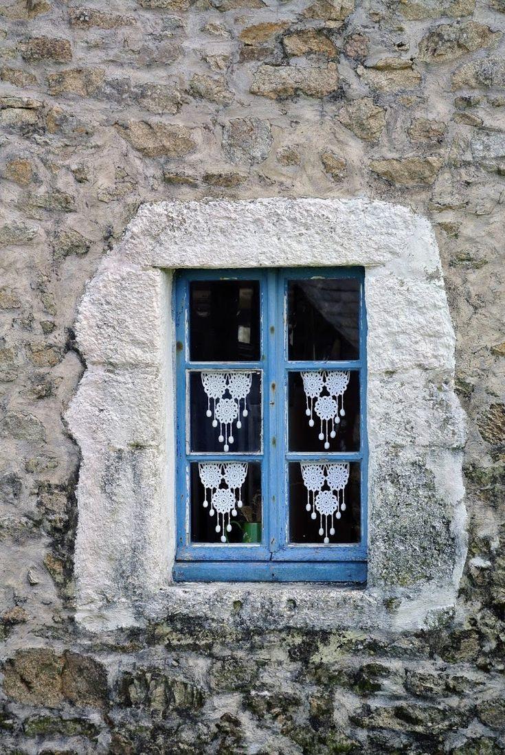 Le blog de Gabrielle Aznar: Ouessant #1 ♦ Souvenirs de Bretagne