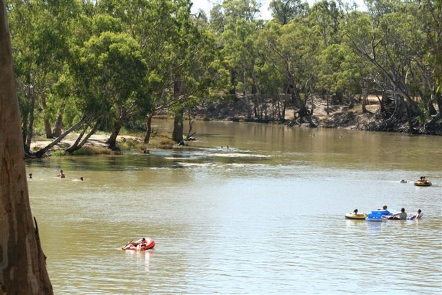 Deniliquin is an oasis on the edge of the outback with delightful weather, in fact we have more sunshine hours every year than the Gold Coast! #McleanBeachHP