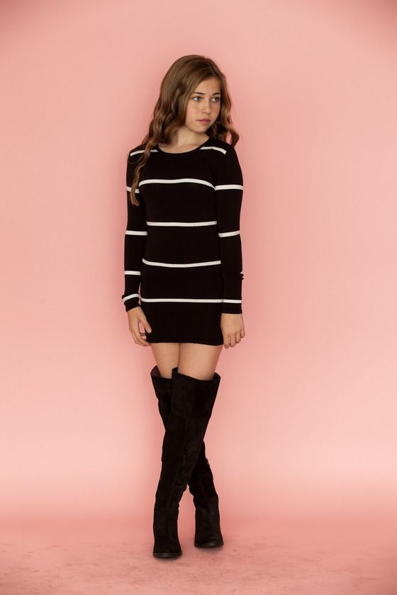 """tweens: adolescence and mini black dresses essay She threw in that last point to call attention to my all-black wardrobe """"zoe, i am  not letting you wear anything that inappropriate"""" i laughed  our teenage years  were one gigantic secret kept from our mother we knew  more: women back  to school clothes tween marketing parents teens dress code."""
