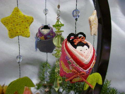 Star Festival Hanging decoration