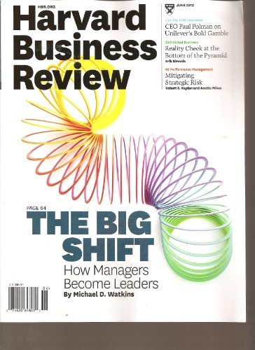 Harvard business review case studies : making change stick