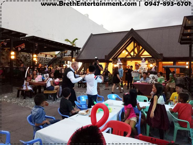 """Year-End Party Entertainer HIRE David Breth. He is a professional entertainer/magician in Angeles City, Pampanga … CALL 0947-893-6701 for bookings and inquiries! """