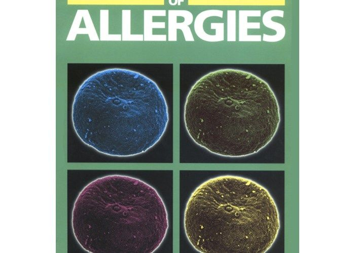 ABC Of Allergies pdf Free Download | Medical Books | Pinterest ...