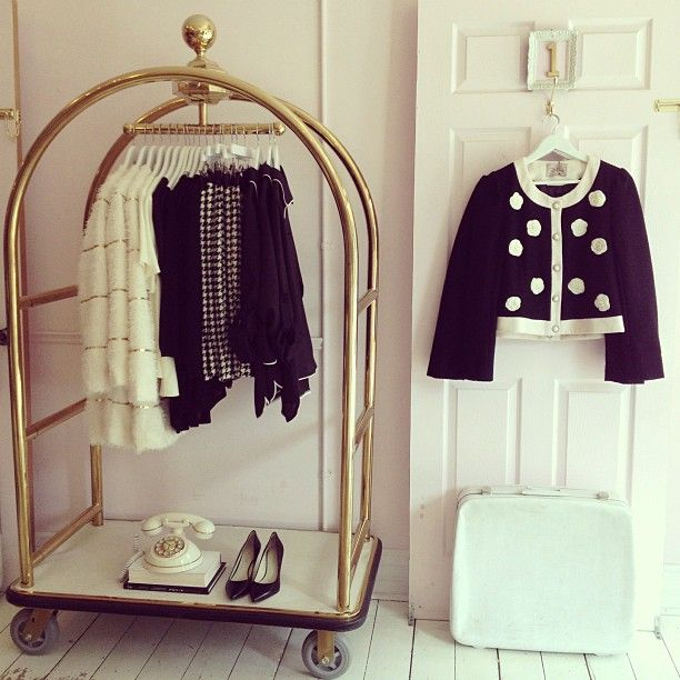Organize Your Clothes 10 Creative And Effective Ways To Store And Hang Your Clothes: Joy Studio Design Gallery - Best