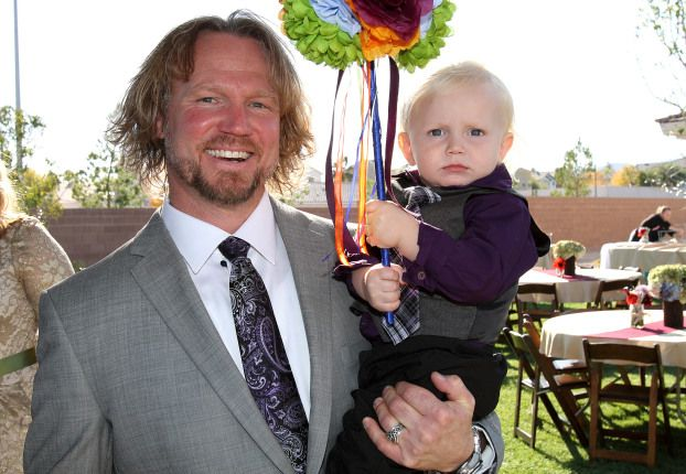 Sister Wives | Meet the 'Sister Wives' Family Kids: Photos: TLC