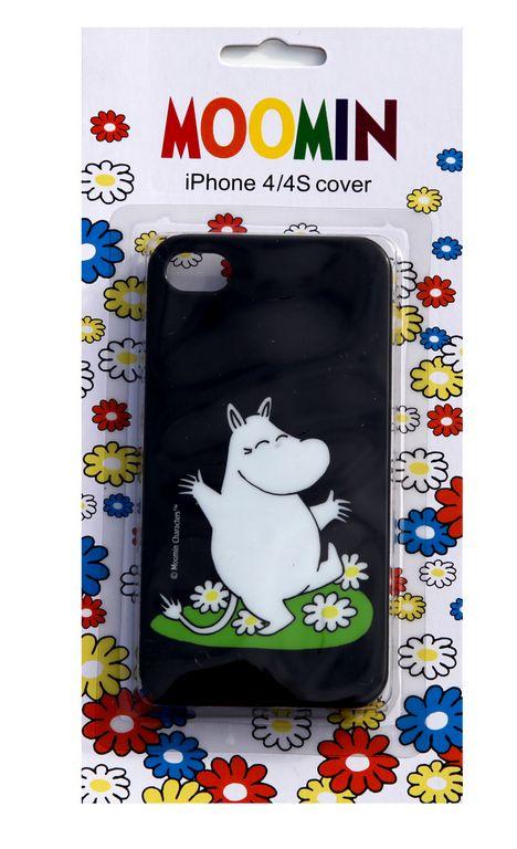 Iphone 4 muumikuoret :)