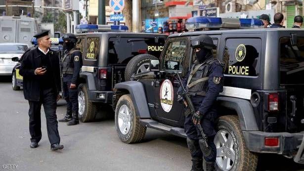 جريمة مروعة في مصر قتل والديه وفتح النار على المارة Baby Bike Police Giza