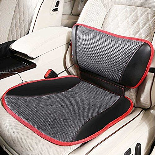 #VIKTOR #JURGEN #Car #Seat #Cushion and Back #Pain #Relief #Backrest Massage & Support - #VIKTOR #JURGEN comfortable #seat #cushion and back massger relieve the back #pain that comes from sitting in #car seats or chairs with inadequate lumbar support. relax,sooth tired for long-haul, commuting, or every-day driving. Best Combination At Lowest Price!The purchase of a product is equivalent to get a massage Lumbar support pillow /back rest and a comfortable #seat #cushion. Porta