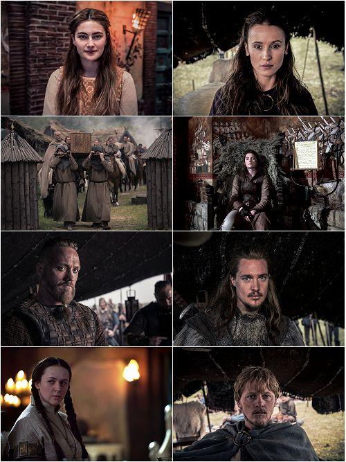 "ffaupdates: "" Site Update: The Last Kingdom - Season 2 [48 HQ Tagless Stills] Please consider a reblog to help spread awareness of our galleries. """