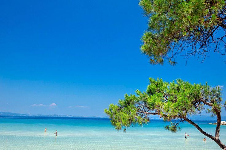 Ekies All Senses Resort - Vourvourou, Sithonia, Chalkidiki, GR