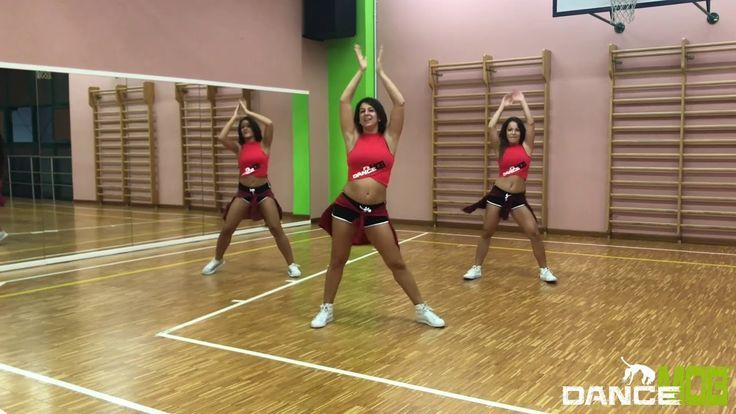 THAT'S WHAT I LIKE | ZUMBA FITNESS | DANCE MOB®