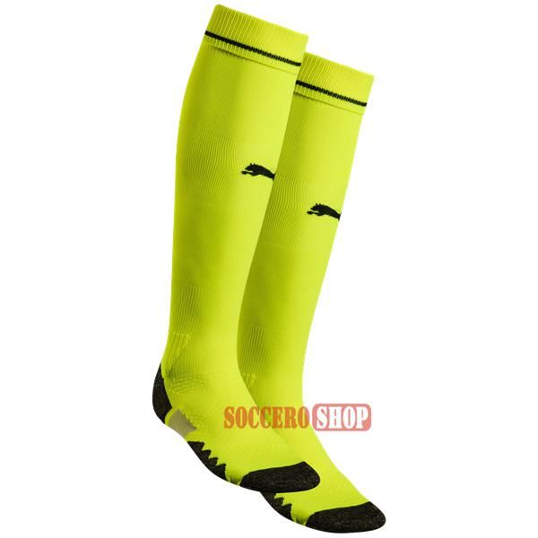 Bargain Price: High Quality Arsenal Green Long Soccer Socks 2016 2017 Third Suppliers Direct Online Sale | Soccero-Shop