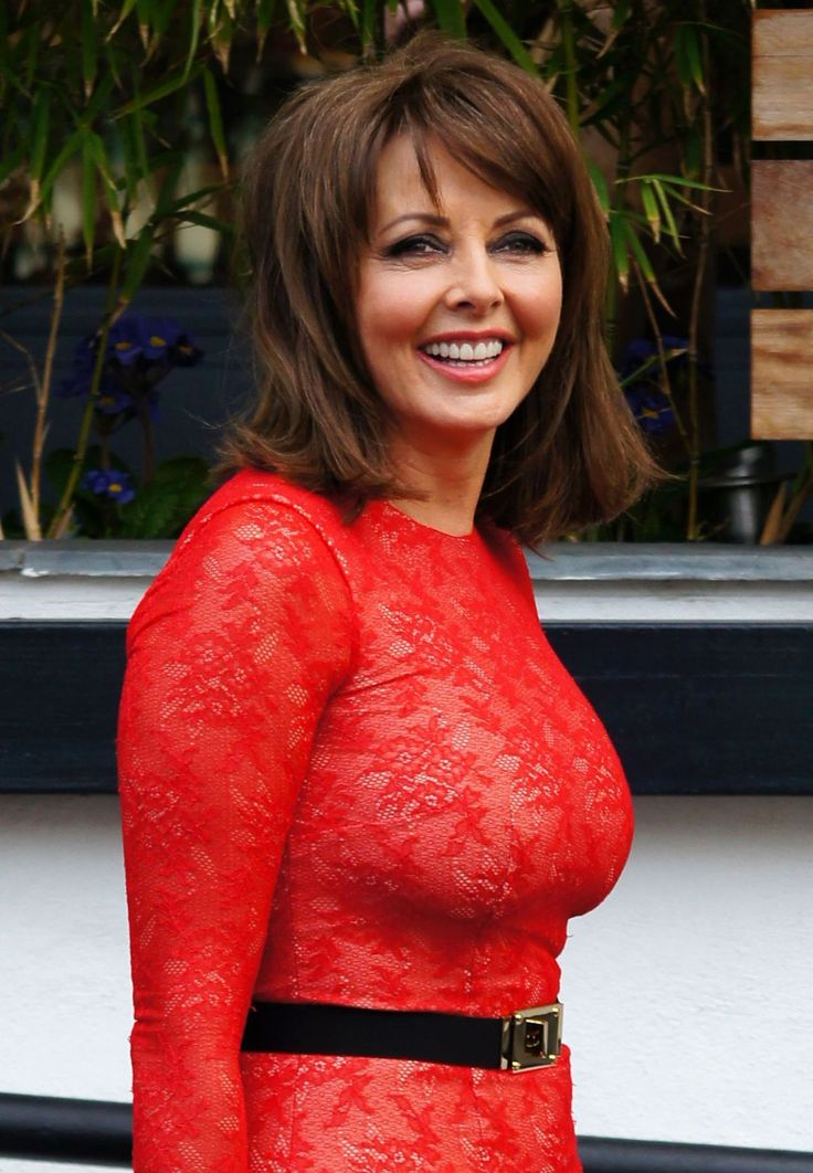 carol vorderman - photo #11