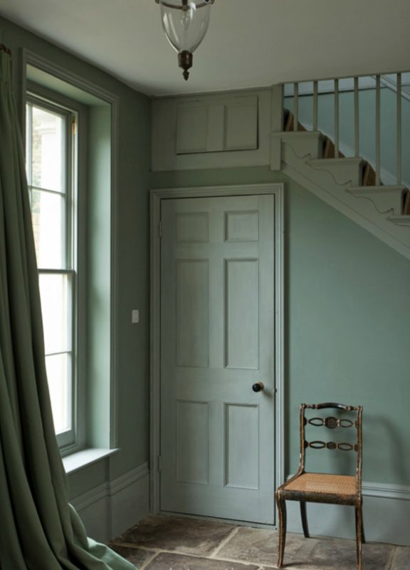 Modern Country Style: Modern Country English Stately Home Tour! Click through for details.