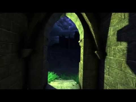 Explore part of the world of Harry Potter in VR | Ghosts Of Hogwarts | Apps | Oculus Share