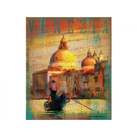 37037 - Puzzle Madera Venecia, 500 piezas, Clementoni.  http://sinpuzzle.com/puzzle-500-piezas/1006-37037-puzzle-venecia-500-piezas-clementoni.html