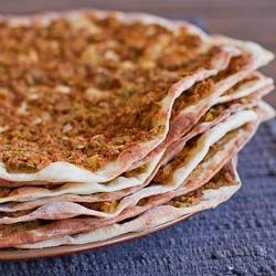 Lahmacun or Turkish Meat Pies... where can i find me some of these in calgs?
