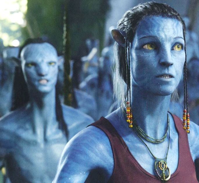 New Avatar Movie Trailer: 17 Best Images About Avatar On Pinterest