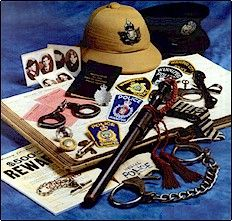 Winnipeg Police Service :: UD :: Winnipeg Police Museum & Historical Society