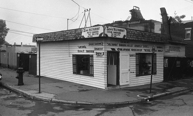 Quartier St-Henri, Restaurant Louis.Restaurants Louis, Would, Quartier St Henry, Southwest Mtl, Historical Southwest, Quartier Sthenri, Of Montreal
