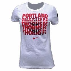 Portland Thorns FC Nike Women's PTFC Club Tee