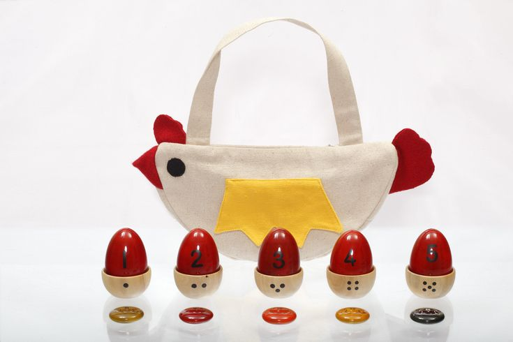 Murgi Wooden Toy from Lal10.com