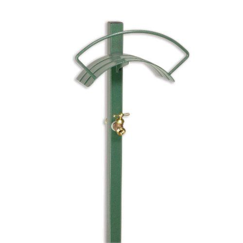 17 Best ideas about Garden Hose Hanger on Pinterest Hose hanger