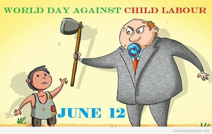 Quote For Child Labor: 25+ Best Child Labour Quotes On Pinterest