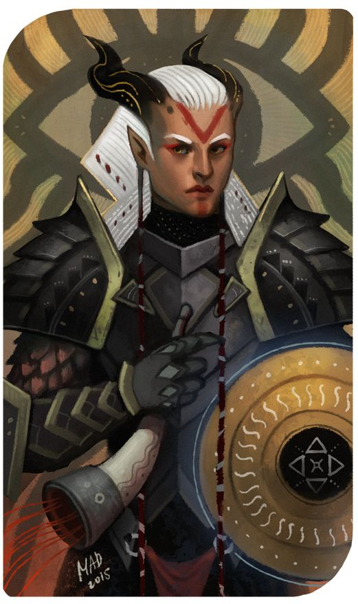 Dragon Age Inquisition Character Design Ideas : Best tieflings images on pinterest character art