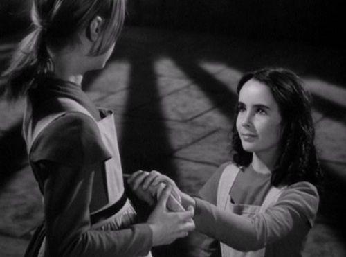 Elizabeth Taylor played Helen in Jane Eyre (1944)