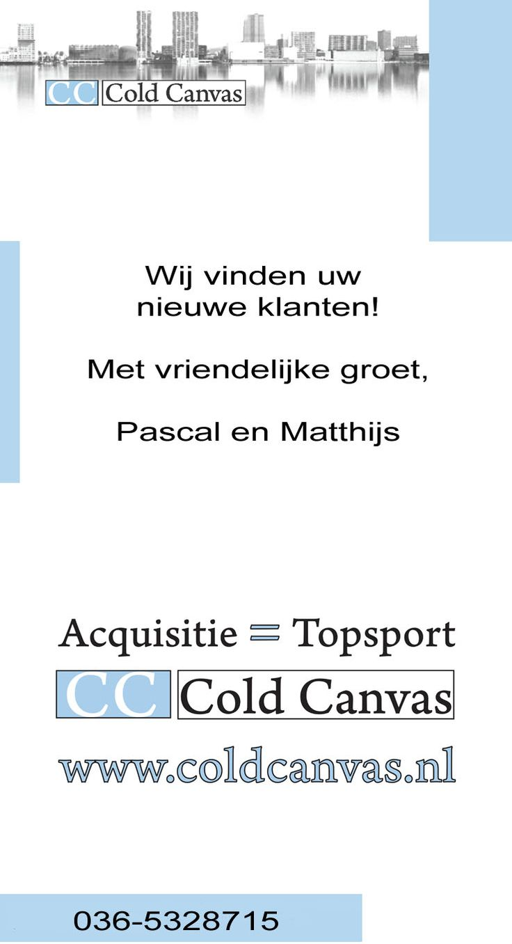 Cold Canvas