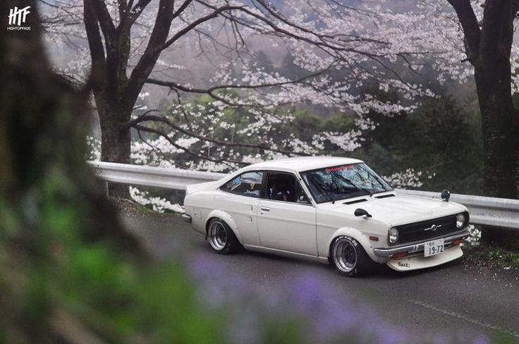 Japanese Car Importer: 111 Best Images About Nostalgic Japanese Cars On Pinterest