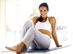 5 συμβουλές ομορφιάς και άσκησης, αποκλειστικά για γυναίκες! #beauty_tips #tips #omorfia #exercise