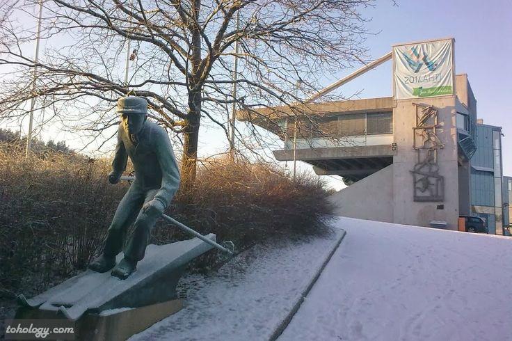 #Lahti #Lahtis #Suomi #Finland