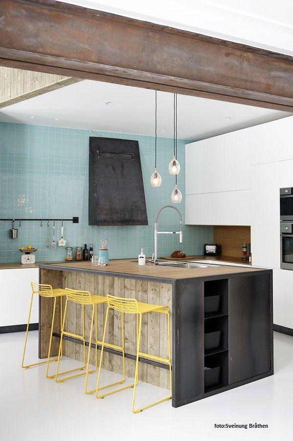 Engelse Keuken Kopen : Keukens op Pinterest – Met, Kleurrijk Keuken Decor en Witte Keukens