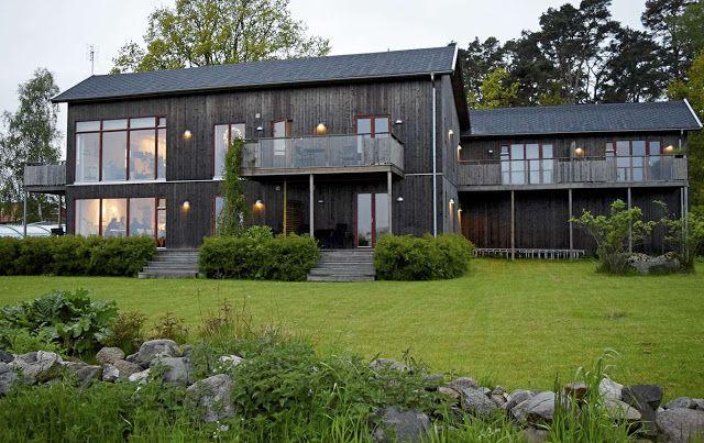 Huset - Att bygga ett hem: Järnvitriol