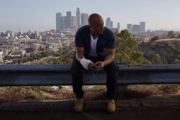 FAST AND FURIOUS 7: IL TRAILER E' FINALMENTE ONLINE!