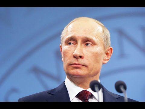 Американские СМИ сдались! Путин оказывается хороший человек и достойный ...