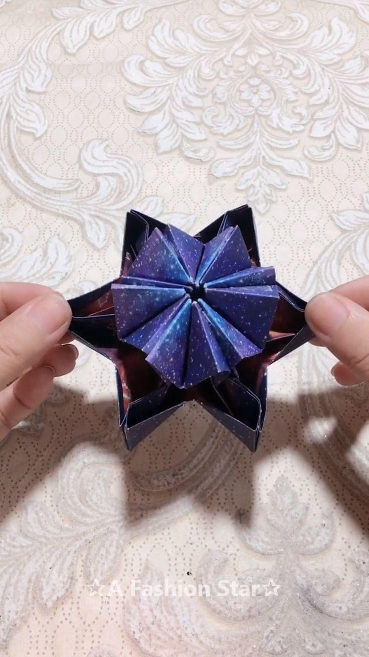 Variety Stars Paper DIY ✰A Fashion Star✰ – Papier